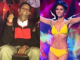 Cận cảnh chân dung người đàn ông có mặt tại Hoa hậu Hoàn vũ Thế giới 2018 khiến H'Hen Niê vô cùng tự hào
