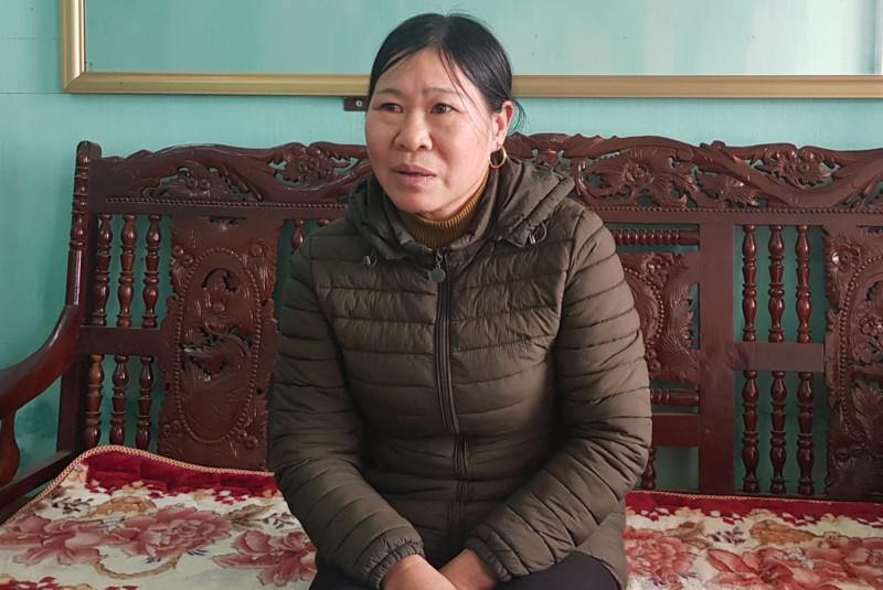 Vụ cháu bé bị ni cô đánh đập ở Thanh Hoá: Cô giáo chủ nhiệm lên tiếng tố giác-2