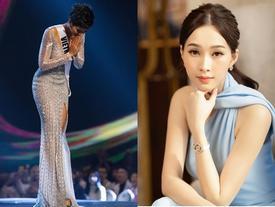 Nhiều sao Việt tán thưởng khi H'Hen Niê xin mọi người 'đừng trách chị phiên dịch ở Miss Universe'