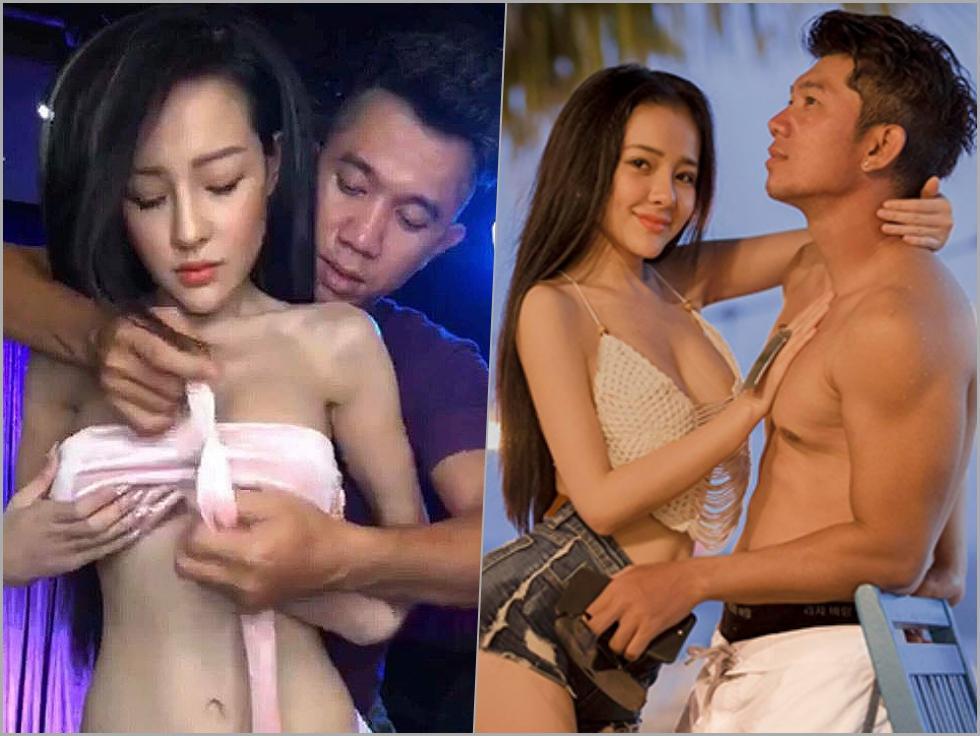 Vietnam vếu to của gái trong nghỉ