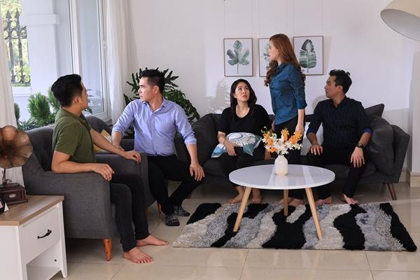 Gạo Nếp Gạo Tẻ xác nhận tăng thêm 9 tập, hé lộ cái kết viên mãn cho chị em Hương - Hân-2