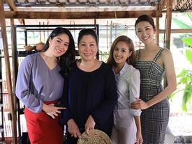 'Gạo Nếp Gạo Tẻ' xác nhận tăng thêm 9 tập, hé lộ cái kết viên mãn cho chị em Hương - Hân