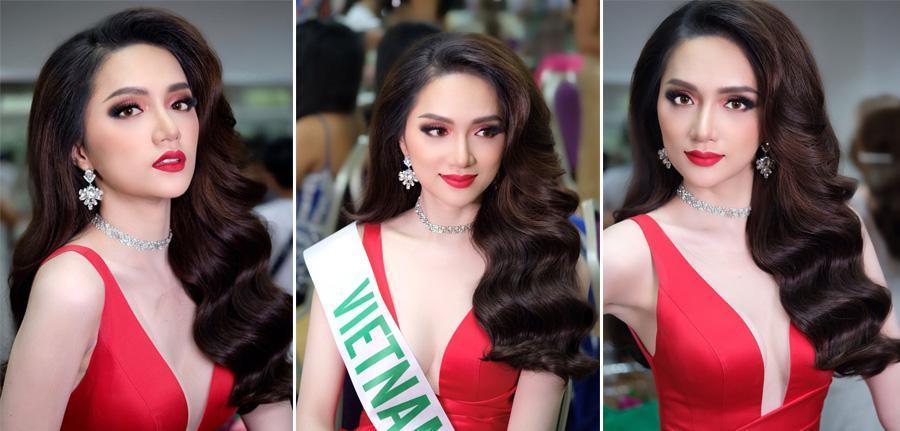 Hương Giang Idol đã đạt đến cảnh giới này rồi sao: ĐẸP bất chấp kiểu tóc hay mẫu váy kén dáng nhất-8