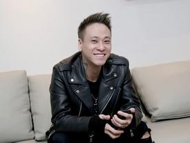 DJ Minh Trí: '2018 là một năm khó khăn nhưng đầy ý nghĩa'
