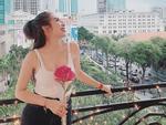 Khổng Tú Quỳnh lên tiếng về thông tin bỏ hát nhiều năm giữa ồn ào chia tay Ngô Kiến Huy