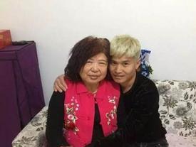 Sốc với tình yêu 'bà - cháu' của cặp đôi người Trung Quốc