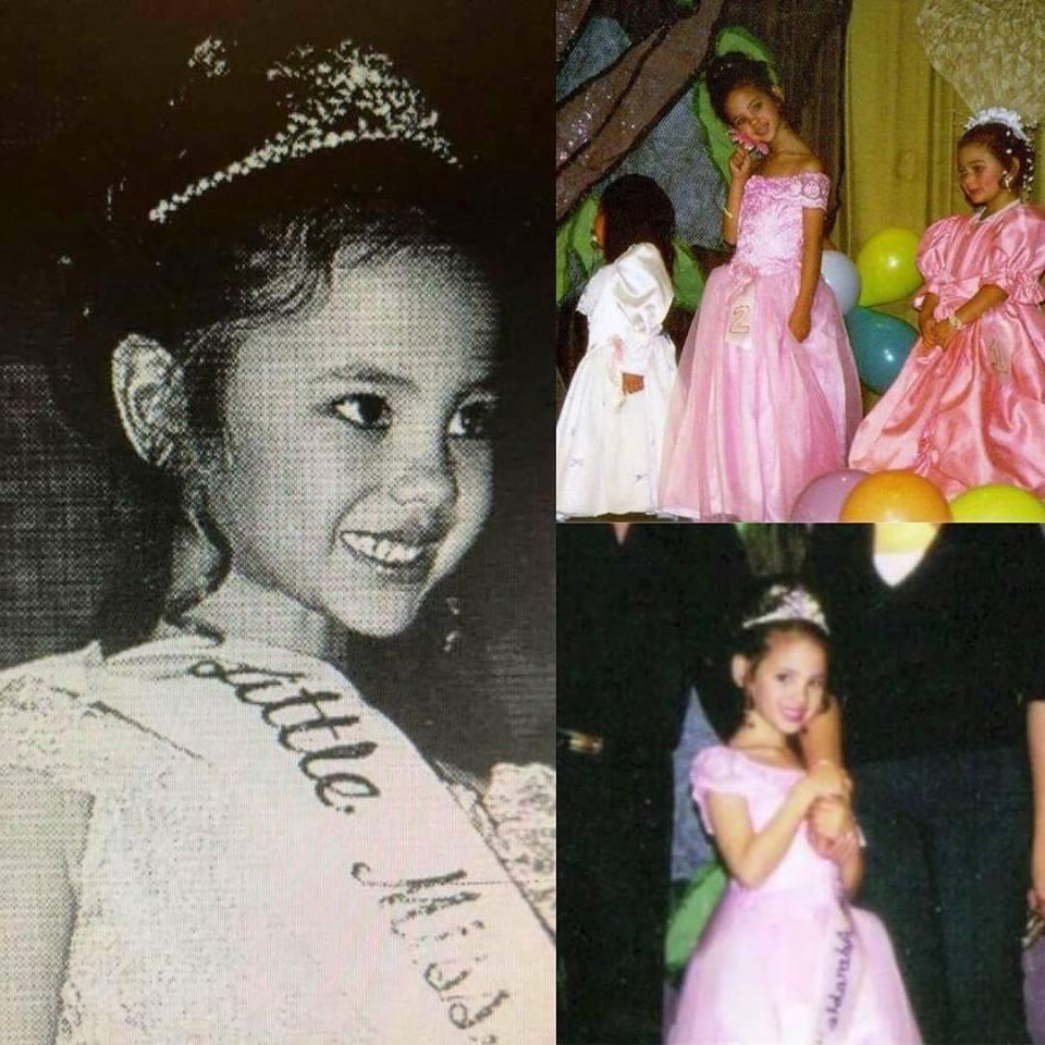 ĐIỀM BÁO: 11 năm trước, mẹ ruột đã mơ thấy Catriona Gray mặc váy đỏ đăng quang Hoa hậu Hoàn vũ-4