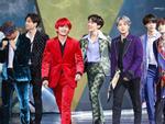 Boygroup Kpop 2018: BTS vẫn là 'ông hoàng', EXO bị Wanna One vượt mặt