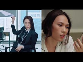 Mỹ Tâm mang tính cách 'tưng tửng' ngoài đời vào phim điện ảnh đầu tay