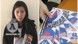 Chủ mưu bán vé giả xem trận chung kết AFF Cup 2018 đã bị Công an Hà Nội bắt giữ