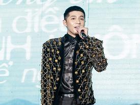Noo Phước Thịnh tiết lộ điều khiến anh tiếp tục sống ở tuổi 30