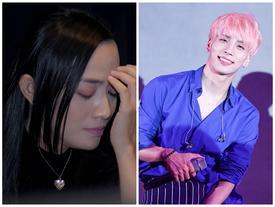 Mất tích 3 năm, Tinna Tình bỗng trở lại bằng đêm nhạc tưởng nhớ Jonghyun SHINee