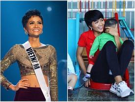 Sau top 5 Miss Universe, fan quốc tế kỳ vọng H'Hen Niê chinh chiến Miss World vì tin chắc mỹ nhân Ê Đê sẽ đoạt vương miện