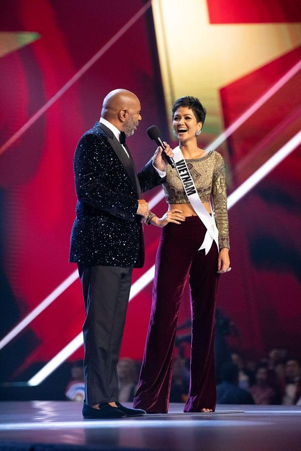 Sau top 5 Miss Universe, fan quốc tế kỳ vọng HHen Niê chinh chiến Miss World vì tin chắc mỹ nhân Ê Đê sẽ đoạt vương miện-2