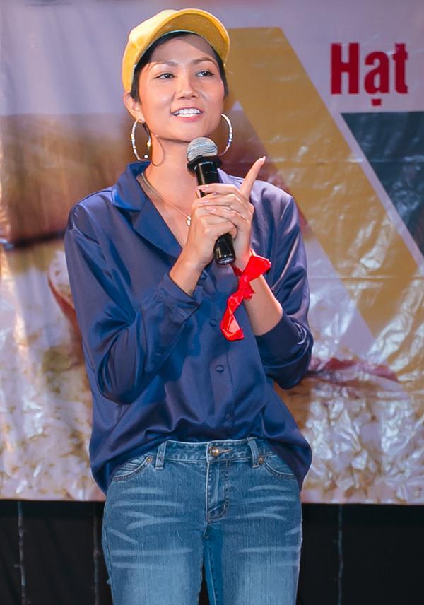 Sau top 5 Miss Universe, fan quốc tế kỳ vọng HHen Niê chinh chiến Miss World vì tin chắc mỹ nhân Ê Đê sẽ đoạt vương miện-13