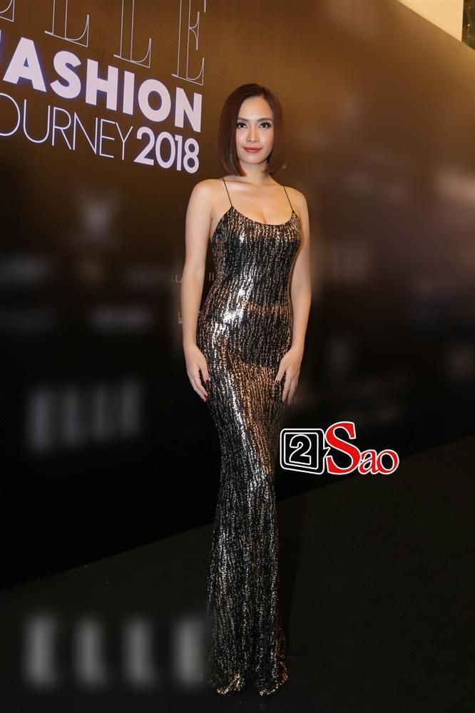 Hoa hậu bình dân HHen Niê đụng hàng liên tiếp với gái ngành Quỳnh búp bê Phương Oanh và Ái Phương-5