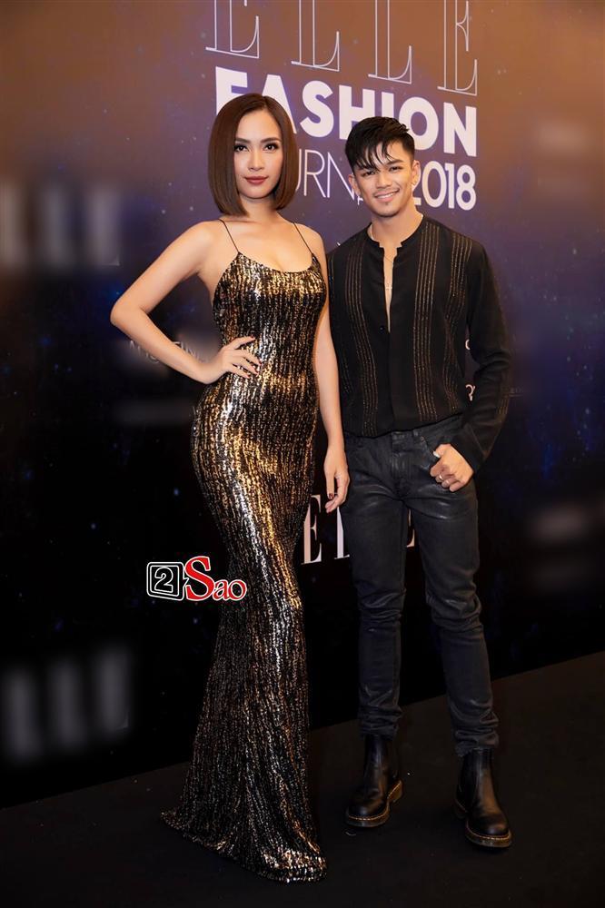 Hoa hậu bình dân HHen Niê đụng hàng liên tiếp với gái ngành Quỳnh búp bê Phương Oanh và Ái Phương-6