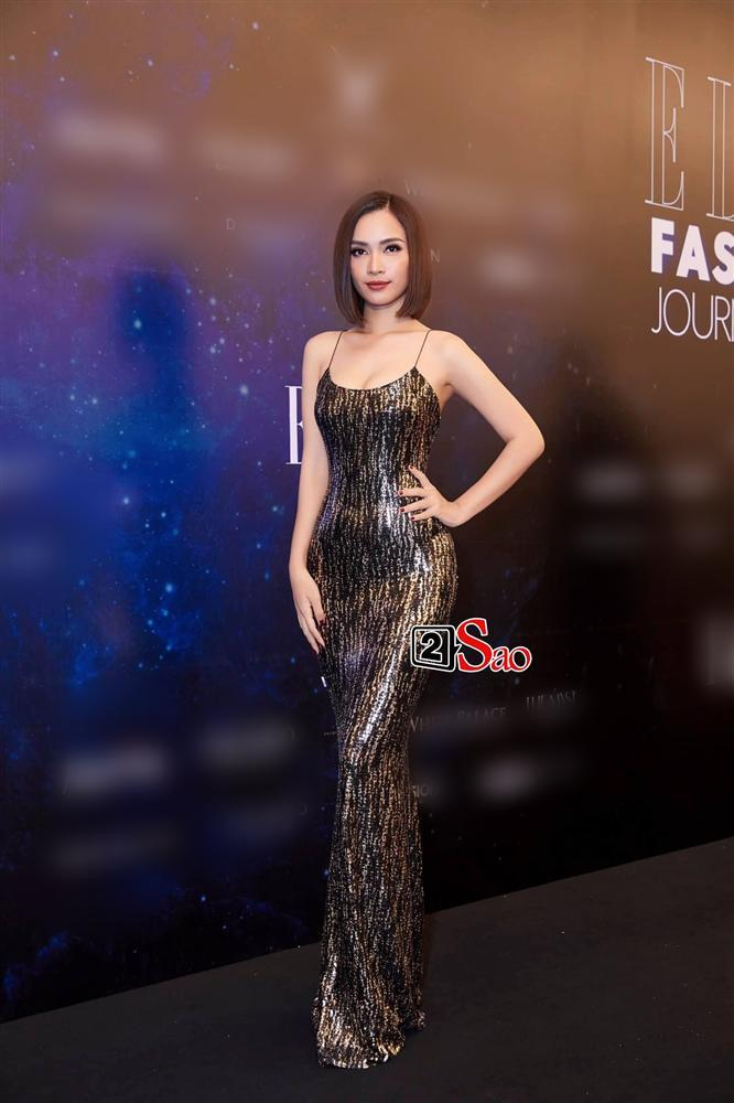Hoa hậu bình dân HHen Niê đụng hàng liên tiếp với gái ngành Quỳnh búp bê Phương Oanh và Ái Phương-7