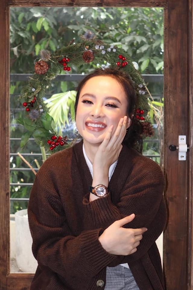 Linh Chi quá hài lòng vì có trong tay một người đàn ông tốt như Lâm Vinh Hải-2