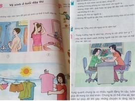 'Lớp 5 mới dạy phòng tránh xâm hại tình dục cho học sinh là quá muộn'