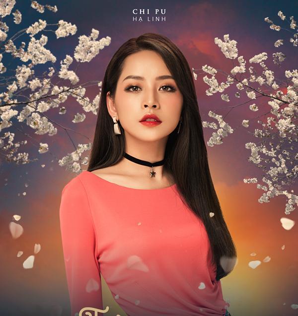 Chi Pu chính thức trở lại màn ảnh sau hai năm náo loạn V-Pop-3