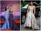 YouTuber Thái Lan có thể ngồi tù vì chê váy của hoa hậu nước mình