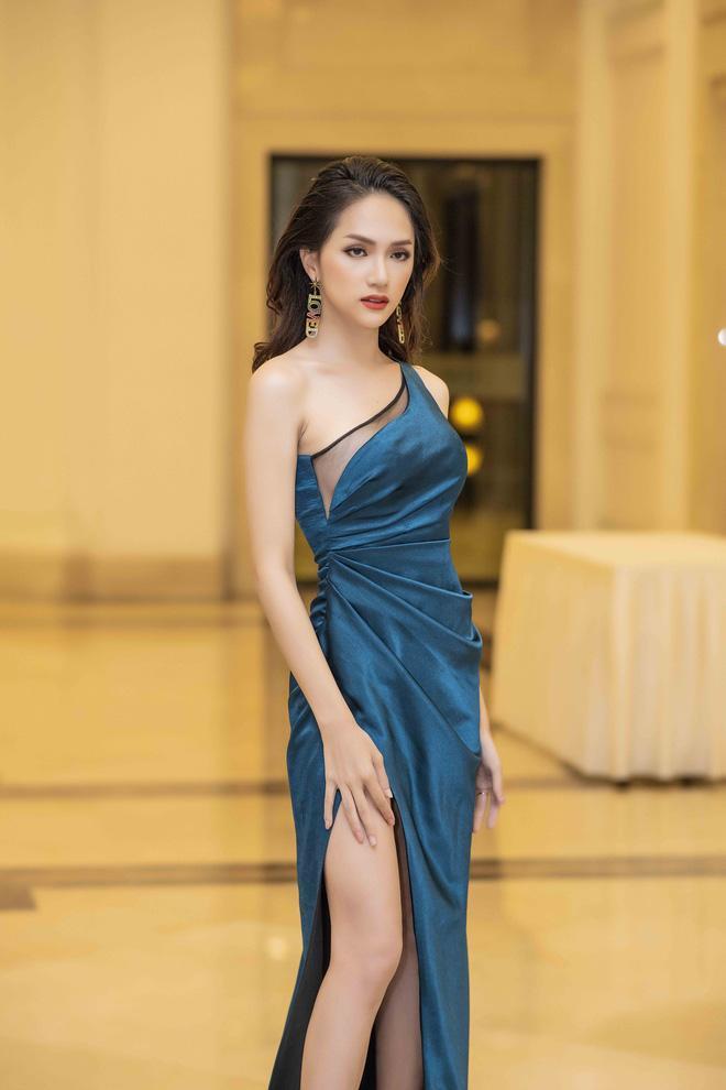 Hương Giang ngày càng đạt đến cảnh giới đẹp xuất sắc nhưng vẫn có 2 khuyết điểm chết người-6