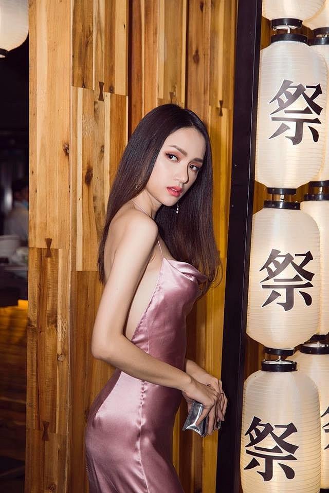 Hương Giang ngày càng đạt đến cảnh giới đẹp xuất sắc nhưng vẫn có 2 khuyết điểm chết người-10