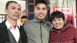 Mẹ 'quàng tử' Đức Huy gửi tâm thư khiến fans nữ 'rần rần' xin làm con dâu