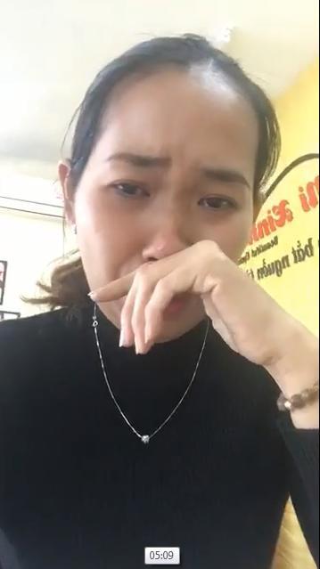 Người tố mỹ nhân Hoa hậu Việt Nam Nguyễn Thị Hà giật chồng: Từ nay mẹ con tôi coi anh T. như đã chết-6