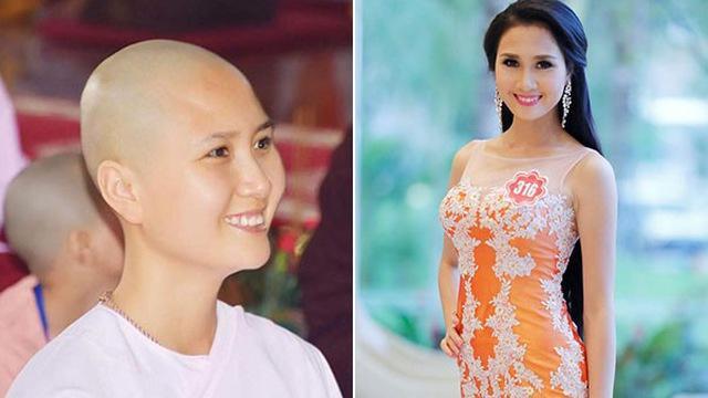 Người tố mỹ nhân Hoa hậu Việt Nam Nguyễn Thị Hà giật chồng: Từ nay mẹ con tôi coi anh T. như đã chết-1