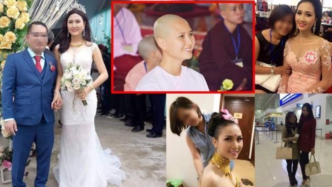Người tố mỹ nhân Hoa hậu Việt Nam Nguyễn Thị Hà giật chồng: Từ nay mẹ con tôi coi anh T. như đã chết-2