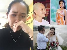 Người tố mỹ nhân Hoa hậu Việt Nam Nguyễn Thị Hà giật chồng: 'Từ nay mẹ con tôi coi anh T. như đã chết'