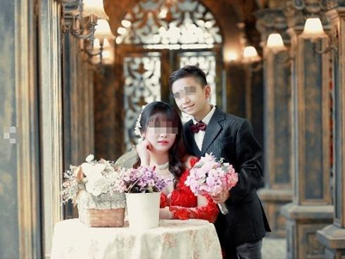 Thêm một chuyện tình đũa lệch gây sốc: Chú rể 28 tuổi khi cô dâu đã ngoài 65-4