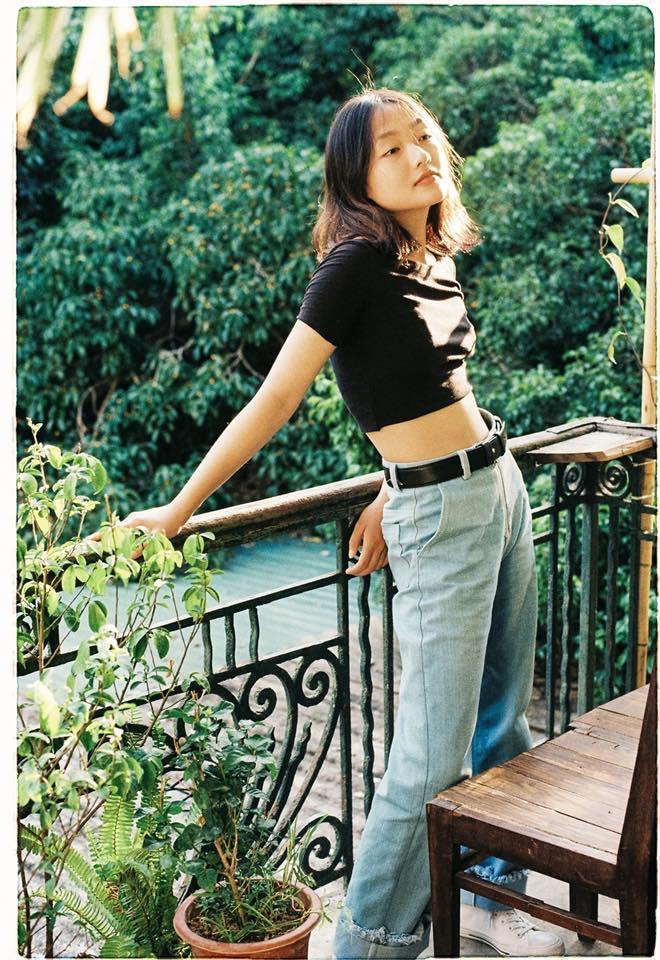 Vừa trở về từ Miss Supranational, Minh Tú đã khiến dân mạng tranh cãi chỉ vì đi ngược chiều trên ghế nóng-13