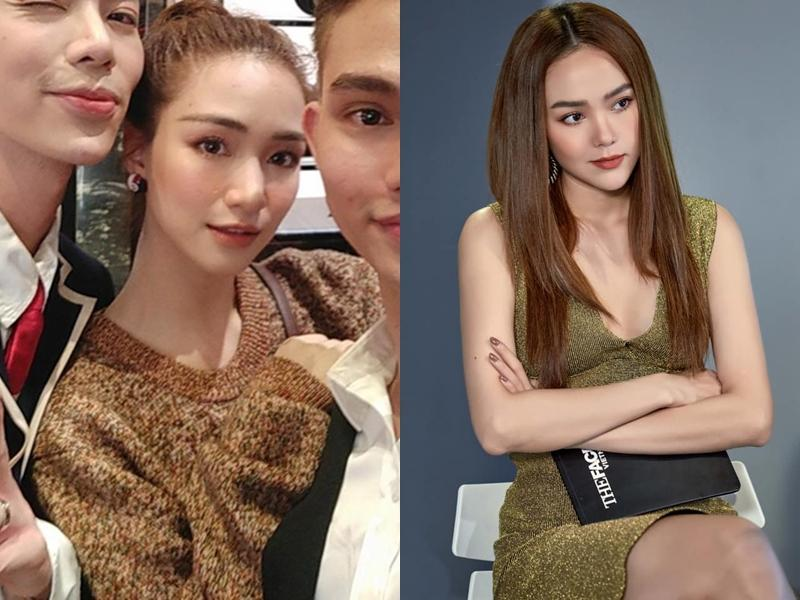 Hòa Minzy lộ gương mặt được ví như bản sao Minh Hằng, khác lạ đến bố mẹ khó nhận ra-5