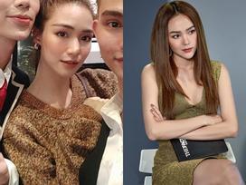 Hòa Minzy lộ gương mặt được ví như bản sao Minh Hằng, khác lạ đến 'bố mẹ khó nhận ra'