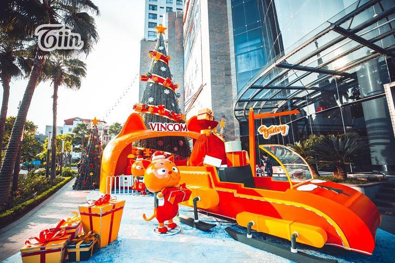 Những địa điểm check-in Noel không thể bỏ qua ở Hà Nội-1