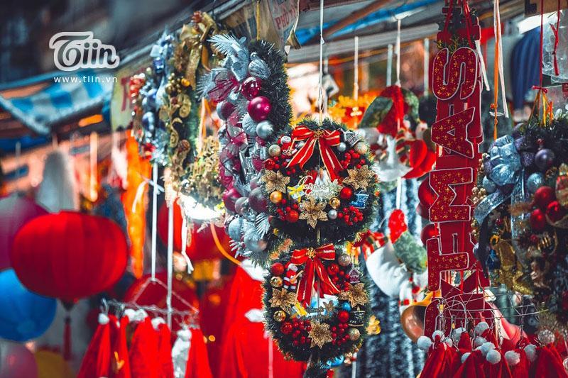 Những địa điểm check-in Noel không thể bỏ qua ở Hà Nội-17