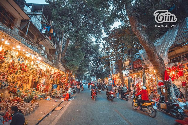 Những địa điểm check-in Noel không thể bỏ qua ở Hà Nội-20