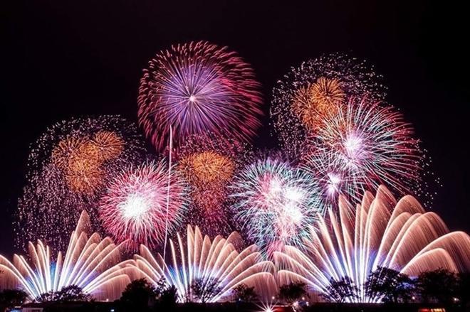 Cùng Gia Lai online đón giao thừa chào năm mới (trực tiếp) - Báo Gia Lai điện tử - Tin nhanh - Chính xác