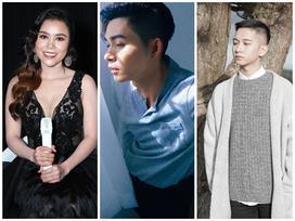 V-Pop cuối năm : Jun Phạm, Đỗ Hoàng Dương The Voice, 'quán quân ban nhạc quyền năng' Hồng Gấm đồng loạt ra sản phẩm