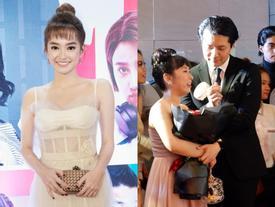 Đóng vai chính nhưng Kaity Nguyễn không được đạo diễn chăm lo như Trang Hý và đây là lý do