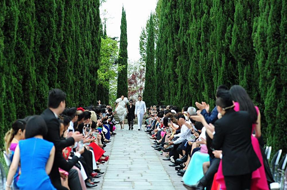 Đỗ Mạnh Cường và 12 dấu mốc vàng son với thời trang Việt-7