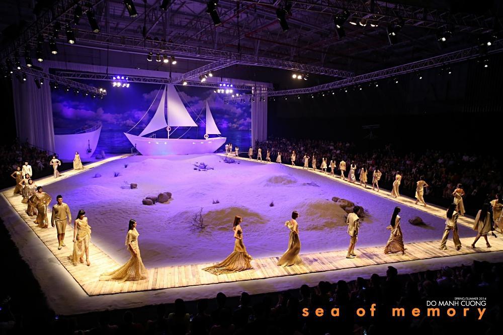 Đỗ Mạnh Cường và 12 dấu mốc vàng son với thời trang Việt-9