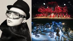 Đỗ Mạnh Cường và 12 dấu mốc vàng son với thời trang Việt