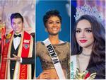 H'Hen Niê lọt top 5 Miss Universe, fan giật mình nhận ra: Thái Lan chính là 'đất hứa' của nhan sắc Việt Nam