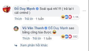 Đăng ảnh thả thính tại Hàn Quốc, Văn Thanh khiến Văn Toàn nhầm là người Lào còn phản ứng của Duy Mạnh mới thật sự không tưởng-3