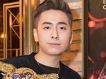 Thánh thả thính OSAD comeback với tóc cam chói lòa, nên duyên cùng sao nữ Thái Lan-11