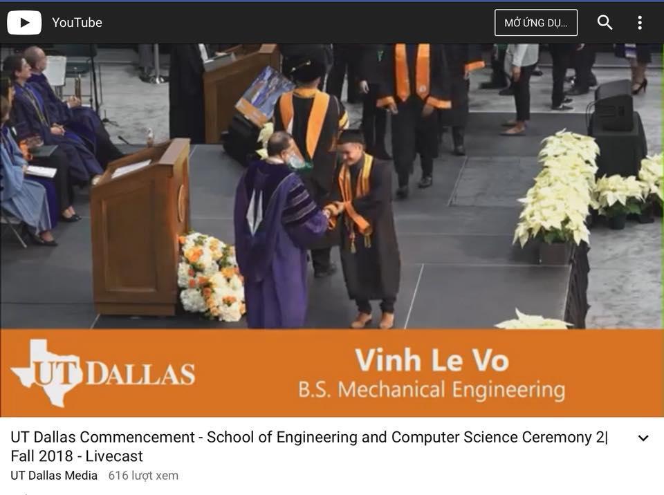 Danh hài Hoài Linh lần đầu tiên công khai khoe con trai ruột bảnh bao, tốt nghiệp Đại học danh tiếng ở Mỹ-3